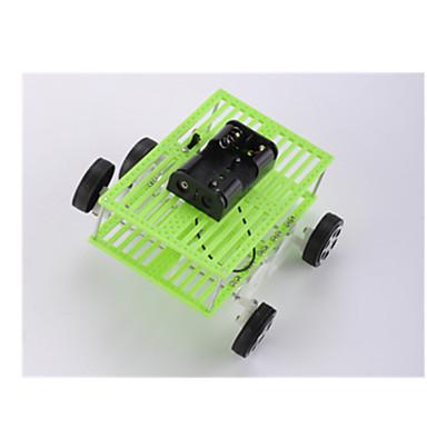 Lelut pojille Discovery Toys Auto Metalli Muovi Vihreä