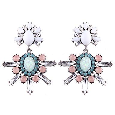 Damskie Biżuteria Modny Bohemia Style euroamerykańskiej Kamień szlachetny Biżuteria Biżuteria Na Ślub Impreza Specjalne okazje