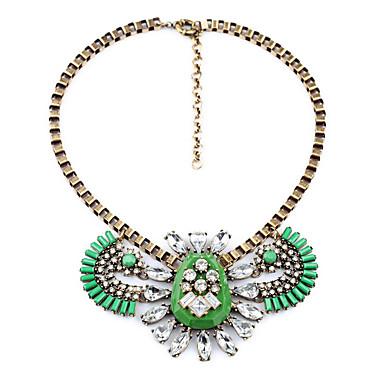 Pentru femei Toroane Coliere Flower Shape Personalizat Euramerican Bijuterii Pentru Nuntă