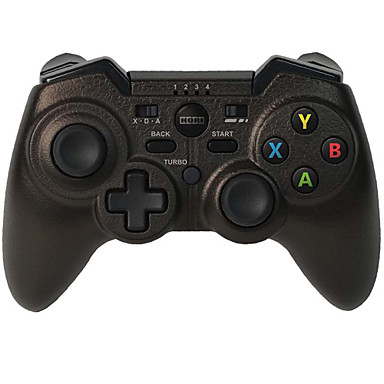 HORI 5173 Bluetooth USB Gamepady - Sony PS3 Handle Gaming Przewodowa