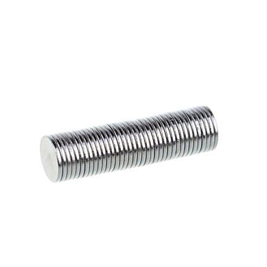 Jucării Magnet 100 Bucăți 9.8*1mm Jucarii Magnetic Circular Cadou