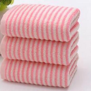 منشفة غسلغزل مصبوغ جودة عالية قطن 100% منشفة