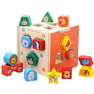 Zabawka edukacyjna Zabawki Animals DZIECIĘCE Dla dzieci 1 Sztuk
