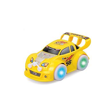 لعبة سيارات ألعاب سيارة سباق سيارة بلاستيك للأطفال الأطفال هدية شخصيات معروفة العاب اكشن