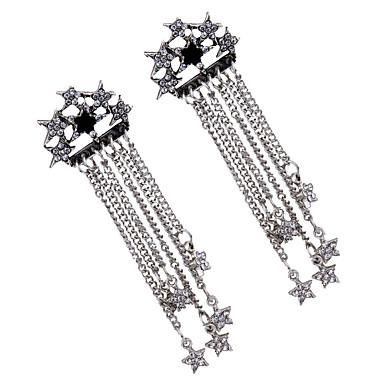 Kadın's Damla Küpeler Mücevher Moda Eski Tip Euramerican Mücevher Mücevher Uyumluluk Düğün Parti Özel Anlar