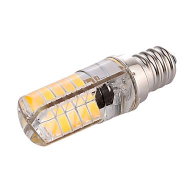 YWXLIGHT® 3W 200-300 lm E12 LED Bi-pin Lights T 40 leds SMD 5730 Decorative Warm White Cold White 220V 110V
