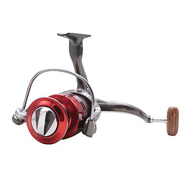 Fishing Reels بكرة دوارة 5.2:1 10 الكرة كراسى أيمن الصيد العام-FC4000