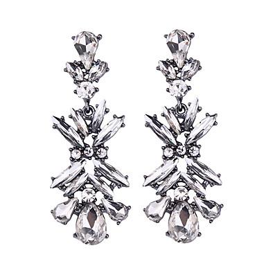 Γυναικεία Κρεμαστά Σκουλαρίκια Κοσμήματα Μποέμ Μοντέρνα Euramerican Συνθετικοί πολύτιμοι λίθοι Κοσμήματα Κοσμήματα Για Γάμου Πάρτι Ειδική