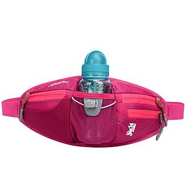 Bel Çantaları için Koşma Plecaki sportowe Su Geçirmez Çok Fonksiyonlu Hafif Hırsızlığa Karşı Koşu Çantası Hepsi Cep Telefonu