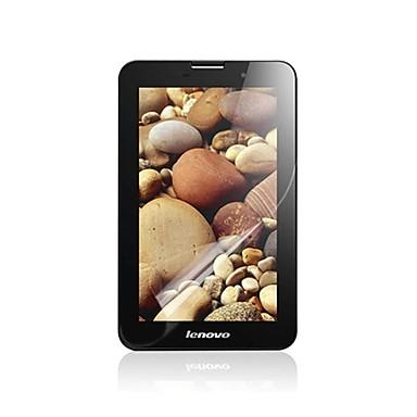 Προστατευτικό οθόνης για Lenovo Tablet PET 5 τμχ Ολόσωμο προστατευτικό οθόνης Υψηλή Ανάλυση (HD)
