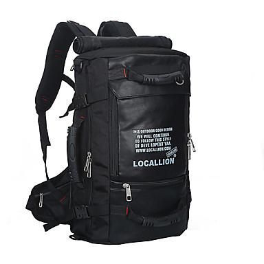 40 L Plecaki turystyczne plecak Wodoodporny Wielofunkcyjne