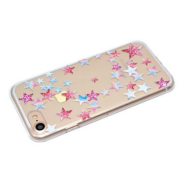 iPhone iPhone disegno iPhone 7 retro Morbido Geometrica Custodia Apple 7 Fantasia per Per Per 7 Plus TPU 05735526 7 iPhone Transparente Plus XSzwEYqwgH
