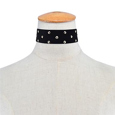 Pentru femei Altele Personalizat Euramerican Modă Punk Coliere Choker Bijuterii Aliaj Coliere Choker . Zilnic Casual