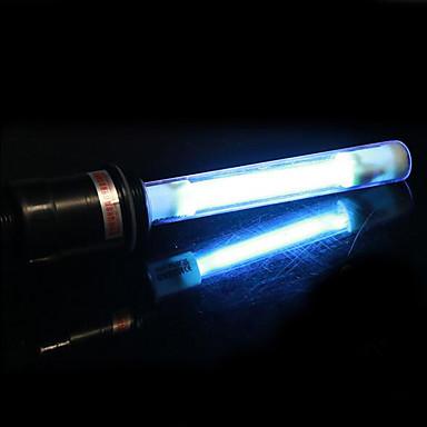 Akvaryumlar Akvaryum Dekorasyonu Filtreler Mavi Sterilize LED lamba 220V