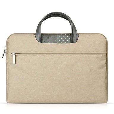 Dla nowego macbook pro touch bar 13.3 / 15.4 macbook air 13.3 macbook pro 13.3 / 15.4 ultra cienki wodoodporny wstrząsoodporny torba na