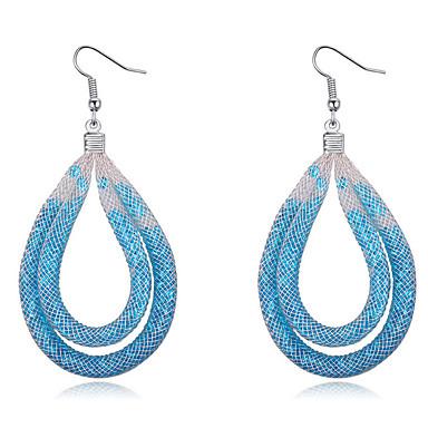 Γυναικεία Κοσμήματα Κυκλικό Πεπαλαιωμένο Euramerican Κοσμήματα Για Γάμου Πάρτι Γενέθλια