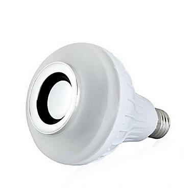 muzyka bluetooth Żarówki LED Lampy żarówki głośniki bluetooth