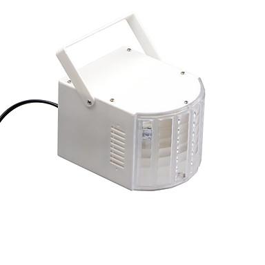 U'King Oświetlenie sceniczne LED Przenośny/a Łatwa instalacja Aktywacja za pomocą dźwięku Zimna biel RGB Fioletowy Żółty AC100-240