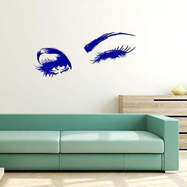 حيوانات عطلة وقت الفراغ ملصقات الحائط لواصق حائط الطائرة لواصق حائط مزخرفة, ورقة تصميم ديكور المنزل جدار مائي جدار زجاج / الحمام