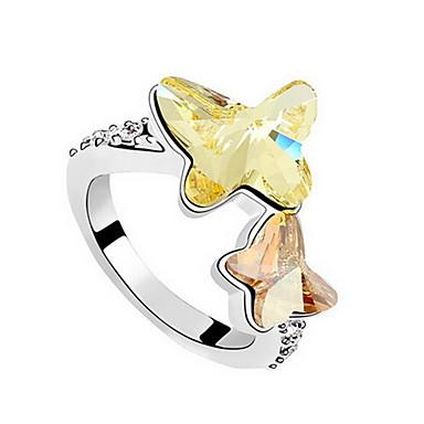 Γυναικεία Δαχτυλίδι Κοσμήματα Βασικό Euramerican Πετράδι Κοσμήματα Κοσμήματα Για Πάρτι Ειδική Περίσταση
