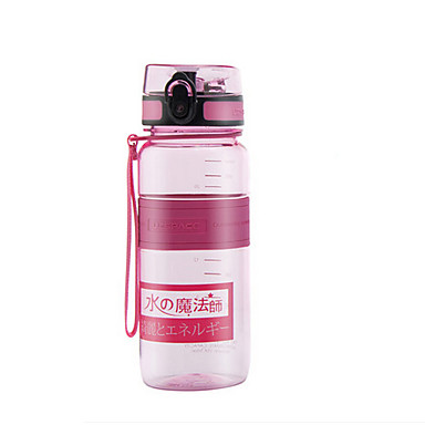 Butelka do butelek koloru cukierek 650ml