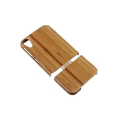 Hülle Für HTC HTC Desire 820 Stoßresistent Other Rückseite Andere Hart Bambus für