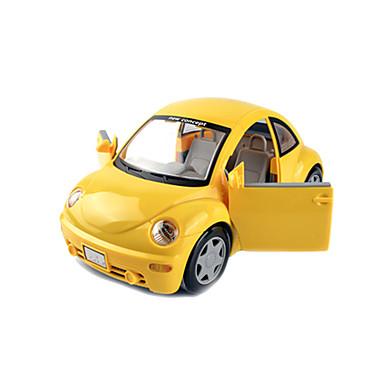 Terugtrekvoertuigen Racewagen Speeltjes Automatisch Stuks Unisex Geschenk