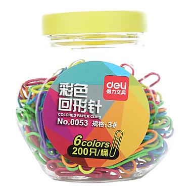 Μέταλλο Πλαστικό Σελιδοδείκτες & Συνδετήρες Μέταλλο Πλαστικό