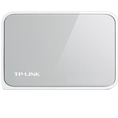 TP-LINK 5 porte 10/100M veloce del desktop switch Ethernet