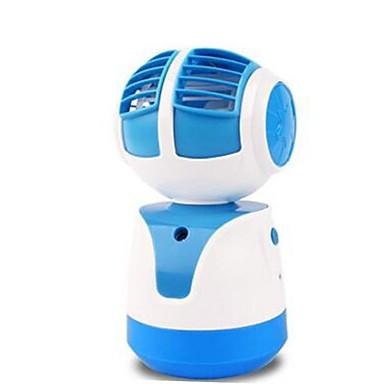 مصغرة روبوت الجمال الجمال رذاذ الترطيب ترطيب مروحة صغيرة فانليس مروحة 5 فولت