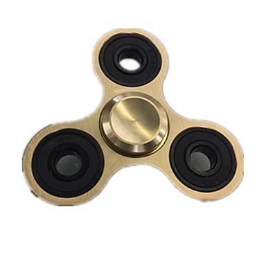 Fidget spinner -stressilelu hand Spinner Lelut Korkea nopeus Focus Toy Stressiä ja ahdistusta Relief Office Desk Lelut Lievittää ADD,