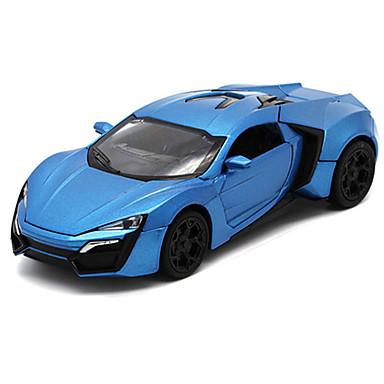 سيارات السحب ألعاب البناء و التركيب سيارة معدن