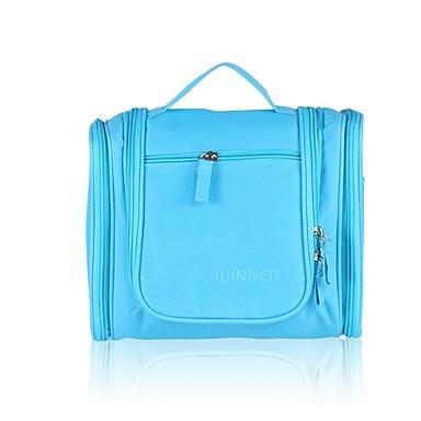 Geantă Cosmetice Organizator Bagaj de Călătorie Impermeabil Portabil Pliabil Capacitate Înaltă Multifuncțional Depozitare Călătorie pentru