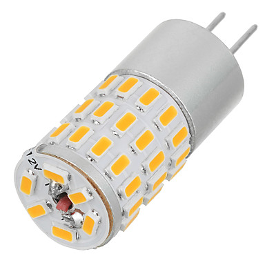 G4 2-pins LED-lampen T 36 LEDs SMD 3014 Warm wit Koel wit 200-300lm 3000/6500
