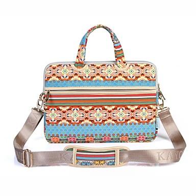 Schultertaschen Handtaschen für Bohemian Stil Leinwand Stoff