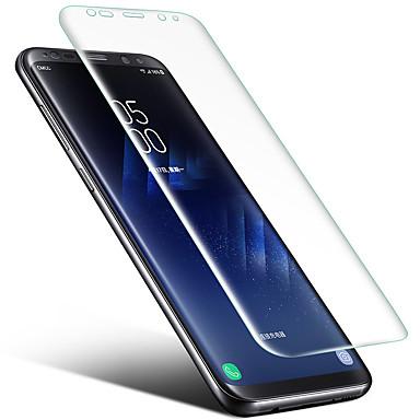 Zxd 3d curbată ecran protector pentru Samsung galaxie s8 s8 plus plus tpu acoperă film de protecție pentru galaxie s8 plus (nu sticlă