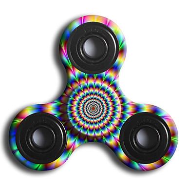 Spinner antistres mână Spinner Jucarii Stres și anxietate relief Birouri pentru birou pentru Timpul uciderii Focus Toy Ameliorează ADD,