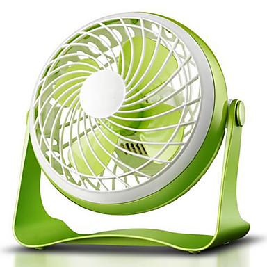 7 inç usb iki hızlı değişken hızlı mini fan sessiz usb küçük fan bilgisayar şarj hazine güç kaynağı modu çeşitli