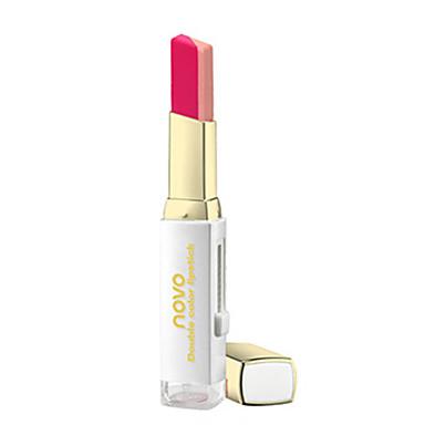 Acessórios para Maquiagem Bálsamo Batons Molhado Prova-de-Água / Gloss Colorido / Cobertura Impermeável Maquiagem Cosmético Diário Artigos para Banho & Tosa
