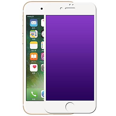 Ecran protector pentru Apple iPhone 7 Sticlă securizată 1 piesă Ecran Protecție Față Anti Lumină Albastră