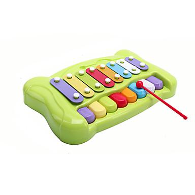 Bildungsspielsachen Piano Freizeit Hobbys Plastik Unisex