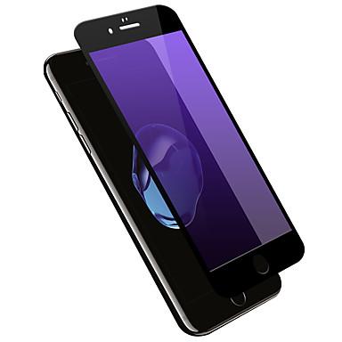 حامي الشاشة Apple إلى iPhone 7 Plus زجاج مقسي 1 قطعة حامي شاشة أمامي ضد الضوء الأزرق