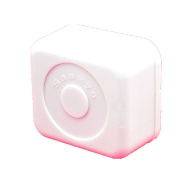 Music Box Plastikowy Kwadrat Prezent Dla obu płci Prezent