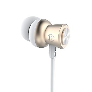 Usams ep-10 căști de înaltă fidelitate căști metalice pentru urechi căști intraauriculare producător de metaluri muzică calitate hifi