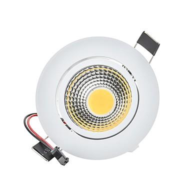 3W 250 lm 2G11 أضواء LED حديث 1 الأضواء COB ديكور أبيض دافئ أبيض كول AC85-265