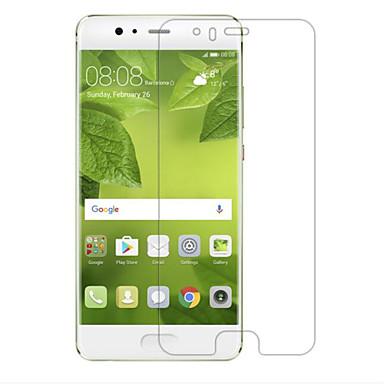 حامي الشاشة إلى Huawei P10 PET 1 قطعة حامي شاشة أمامي غير لامع نحيل جداً مرآة