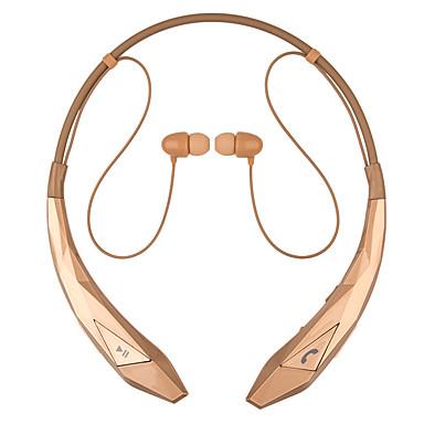 soyto HBS-902 لاسلكي Headphones ديناميكي بلاستيك الرياضة واللياقة البدنية سماعة مع التحكم في مستوى الصوت / مع ميكريفون / عزل الضوضاء سماعة
