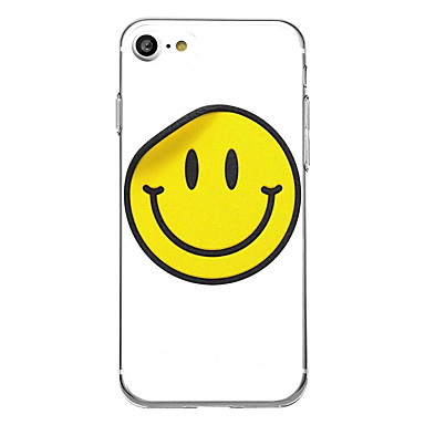 Kılıf Na Apple Ultra cienkie Wzór Etui na tył Rysunek Miękkie TPU na iPhone 7 Plus iPhone 7 iPhone 6s Plus iPhone 6 Plus iPhone 6s iPhone