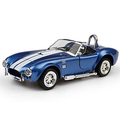 Spielzeug-Autos Fahrzeuge aus Druckguss Aufziehbare Fahrzeuge Klassisches Auto Spielzeuge Ente Spielzeuge Metalllegierung Metal Stücke