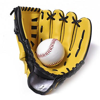 Baseball & Softball Mănuși Batting Deget Întreg de Copil Frecare Redusă Piele